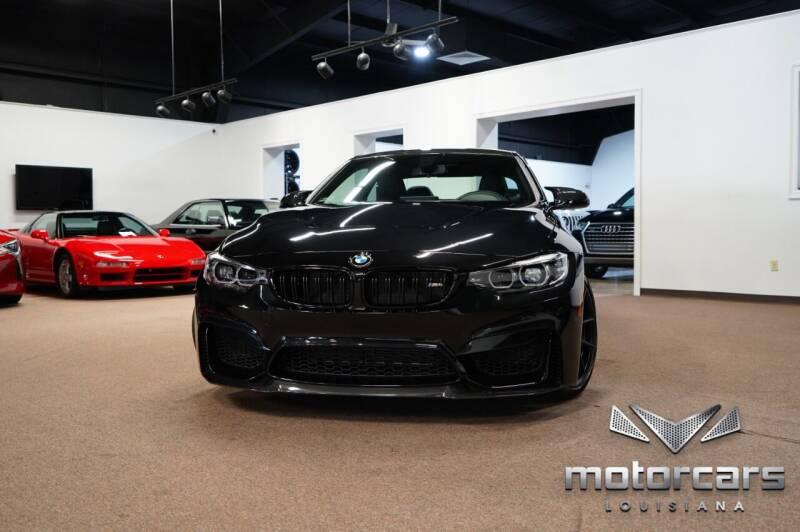 2019 BMW M4 for sale in Baton Rouge, LA