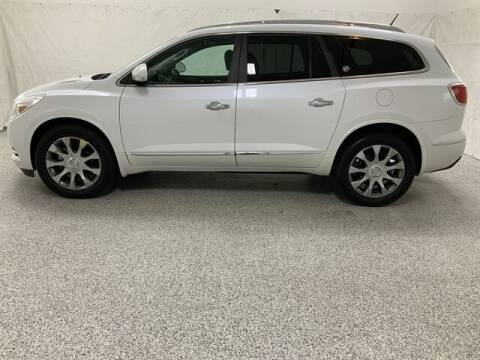 2016 Buick Enclave for sale at Brothers Auto Sales in Sioux Falls SD