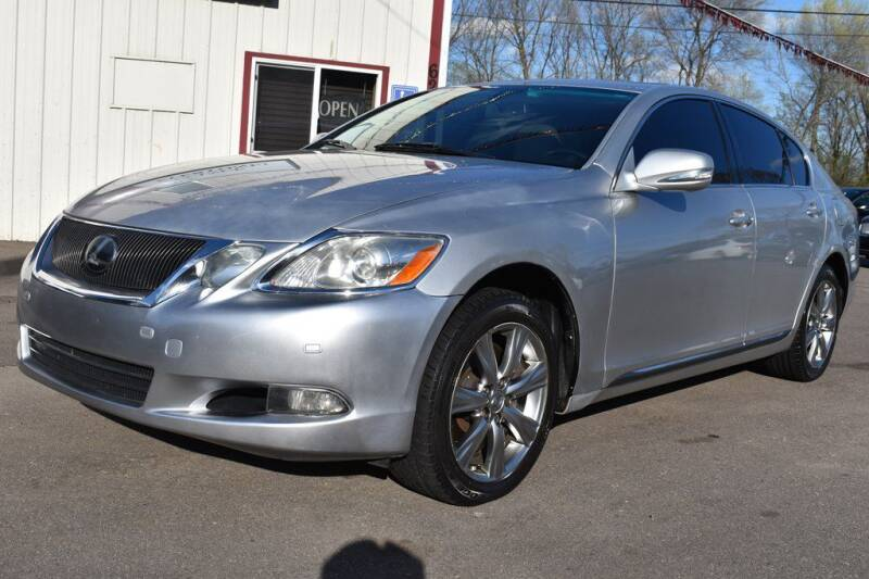 2011 Lexus GS 350 for sale at Dealswithwheels in Inver Grove Heights/Hastings MN