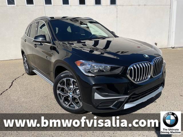 2021 BMW X1 for sale in Visalia, CA