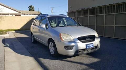 2007 Kia Rondo for sale at Silver Star Auto in San Bernardino CA