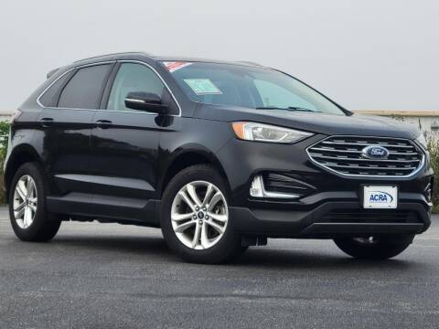 2019 Ford Edge for sale at BuyRight Auto in Greensburg IN