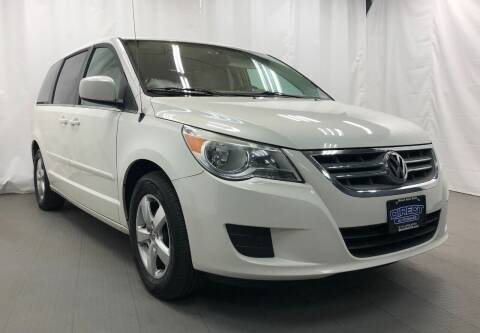 2010 Volkswagen Routan for sale at Direct Auto Sales in Philadelphia PA