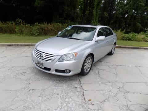 2008 Toyota Avalon for sale at S.S. Motors LLC in Dallas GA