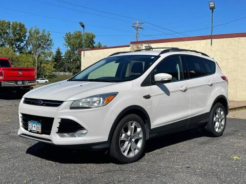 2013 Ford Escape for sale at North Imports LLC in Burnsville MN
