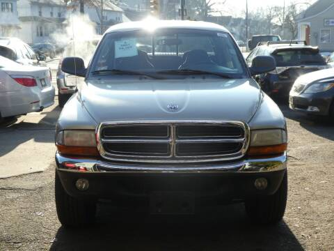 2001 Dodge Dakota for sale at Wheels and Deals in Springfield MA