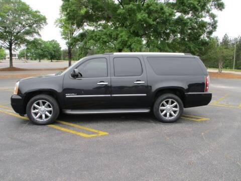 2011 GMC Yukon XL for sale at A & P Automotive in Montgomery AL