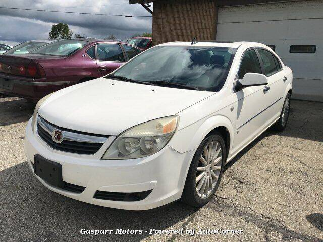 2007 Saturn Aura for sale in Belle Vernon, PA