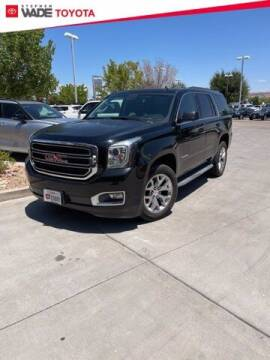 2015 GMC Yukon for sale at Stephen Wade Pre-Owned Supercenter in Saint George UT