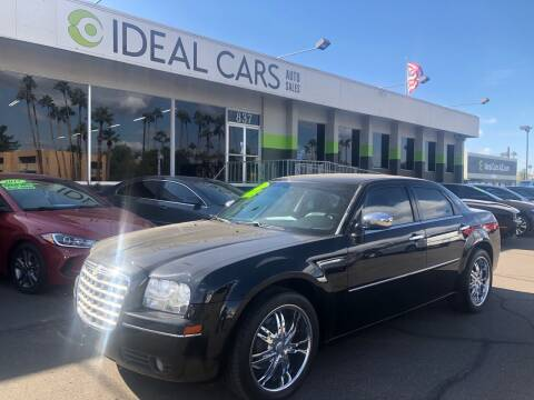 2010 Chrysler 300 for sale at Ideal Cars Apache Junction in Apache Junction AZ