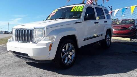 2010 Jeep Liberty for sale at GP Auto Connection Group in Haines City FL