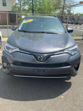 2017 Toyota RAV4 for sale at Buy Here Pay Here Auto Sales in Newark NJ