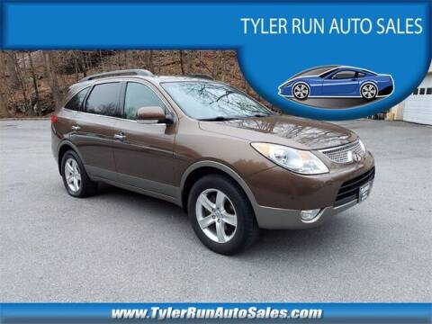 2011 Hyundai Veracruz for sale at Tyler Run Auto Sales in York PA