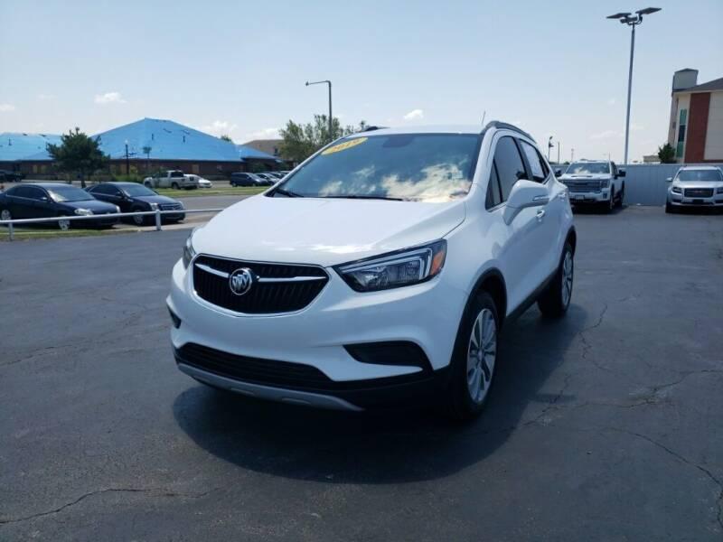 2019 Buick Encore for sale in Colorado Springs, CO