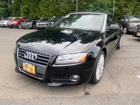 2010 Audi A5 for sale at Bloomingdale Auto Group in Bloomingdale NJ