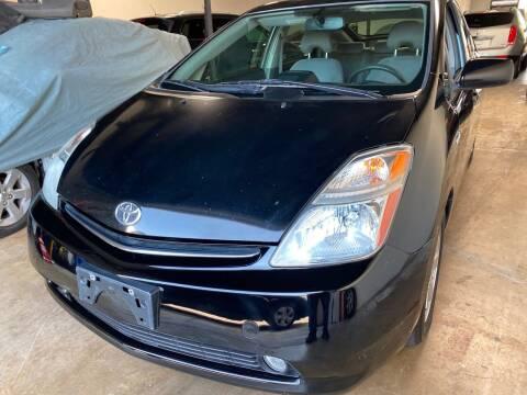 2009 Toyota Prius for sale at Cars4U in Escondido CA