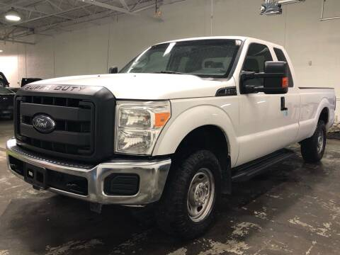 2014 Ford F-250 Super Duty for sale at Paley Auto Group in Columbus OH