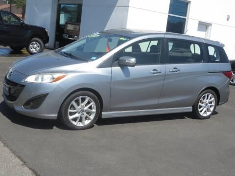 2013 Mazda MAZDA5 for sale at Price Auto Sales 2 in Concord NH