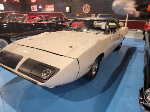 1970 Plymouth Superbird for sale at SelectClassicCars.com in Hiram GA