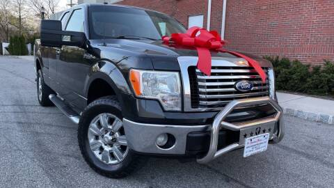 2010 Ford F-150 for sale at Speedway Motors in Paterson NJ