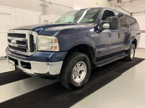 2005 Ford Excursion for sale at TOWNE AUTO BROKERS in Virginia Beach VA