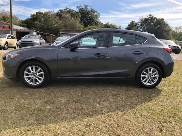 2014 Mazda MAZDA3 for sale at Unique Motor Sport Sales in Kissimmee FL
