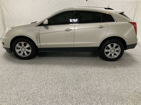 2014 Cadillac SRX for sale at Brothers Auto Sales in Sioux Falls SD