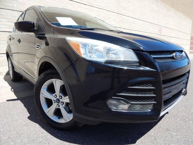2014 Ford Escape for sale at Altitude Auto Sales in Denver CO