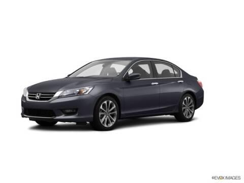 2015 Honda Accord for sale at Jo-Dan Motors - Buick GMC in Moosic PA