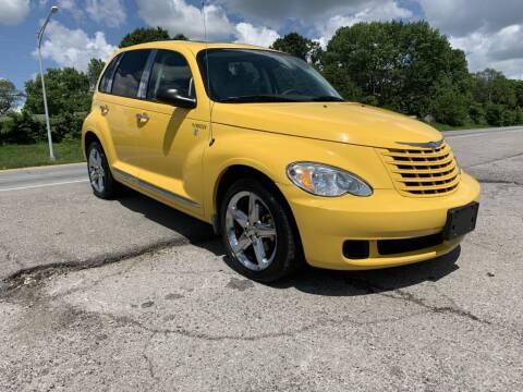 2006 Chrysler PT Cruiser for sale at InstaCar LLC in Independence MO