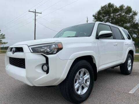 2014 Toyota 4Runner for sale at AUTO DIRECT in Houston TX