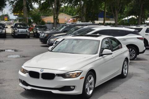2014 BMW 3 Series for sale at Motor Car Concepts II - Kirkman Location in Orlando FL