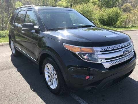 2011 Ford Explorer for sale at J & D Auto Sales in Dalton GA