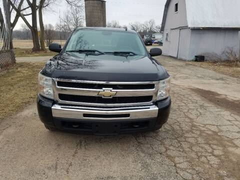 2009 Chevrolet Silverado 1500 for sale at Craig Auto Sales in Omro WI
