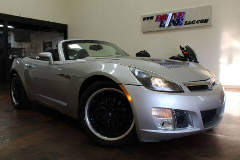 2007 Saturn SKY for sale at Driveline LLC in Jacksonville FL