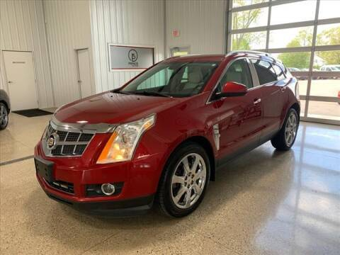2012 Cadillac SRX for sale at PRINCE MOTORS in Hudsonville MI