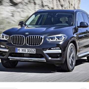 2019 BMW X3 for sale at Primary Motors Inc in Commack NY