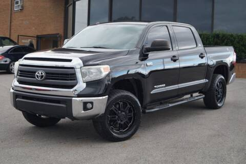 2014 Toyota Tundra for sale at Next Ride Motors in Nashville TN