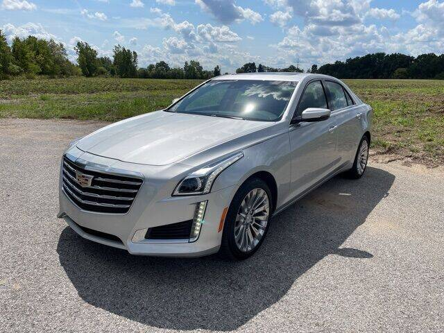 2019 Cadillac CTS for sale in Washington, MI