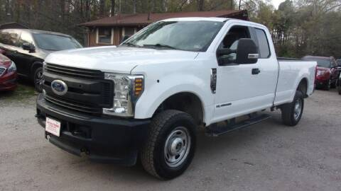 2018 Ford F-250 Super Duty for sale at Select Cars Of Thornburg in Fredericksburg VA