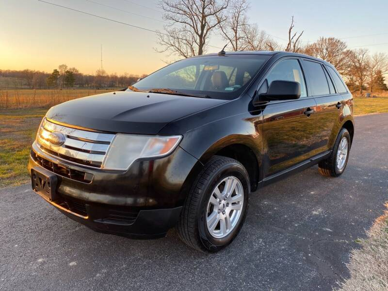 2008 Ford Edge for sale at Champion Motorcars in Springdale AR