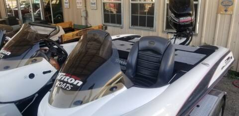 2000 TRITAN TR-22 or best offer for sale at COLLECTABLE-CARS LLC in Nacogdoches TX
