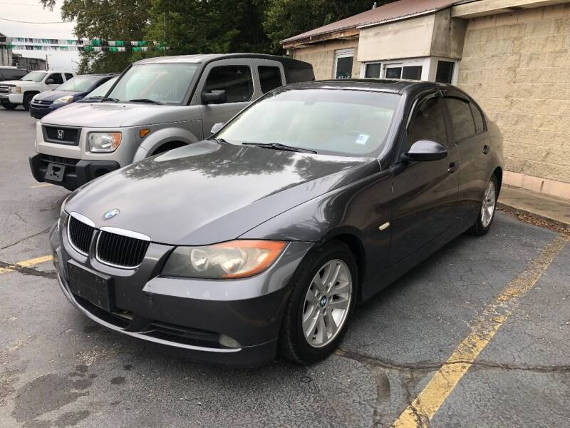 2006 BMW 3 Series for sale at Butler's Automotive in Henderson KY
