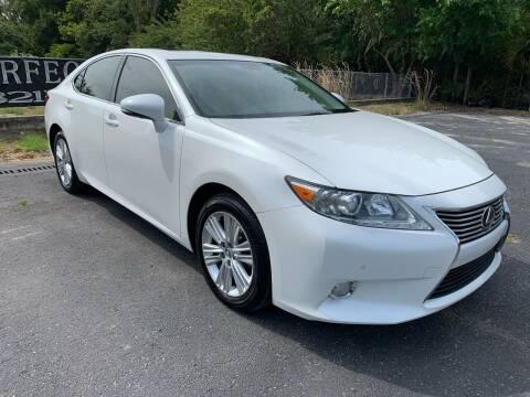 2014 Lexus ES 350 for sale at Perfection Motors in Orlando FL