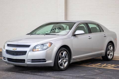 2009 Chevrolet Malibu for sale at Carland Auto Sales INC. in Portsmouth VA