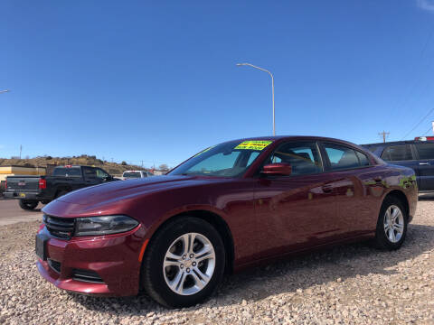 2019 Dodge Charger for sale at 1st Quality Motors LLC in Gallup NM