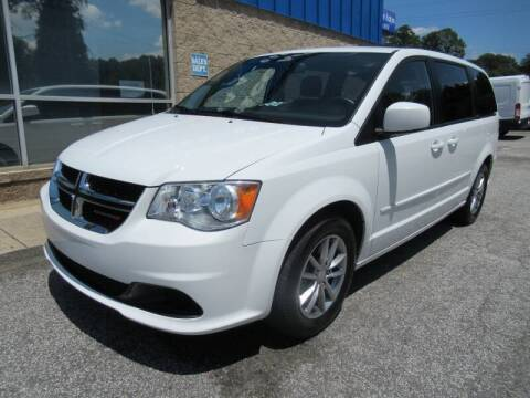 2017 Dodge Grand Caravan for sale at Southern Auto Solutions - Georgia Car Finder - Southern Auto Solutions - 1st Choice Autos in Marietta GA