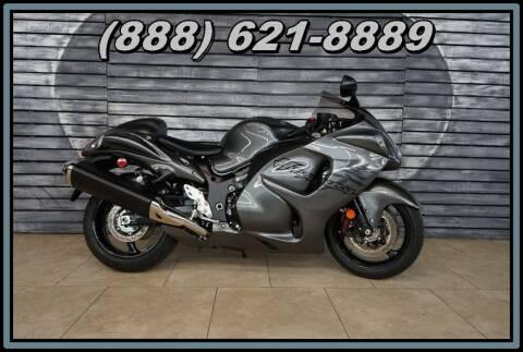 2020 Suzuki GSX1300RA Hayabusa for sale at AZautorv.com in Mesa AZ