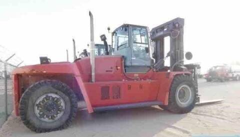 2016 Kalmar DCG300LB for sale at Vehicle Network - 3W Equipment in Hot Springs AR