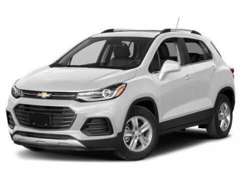 2019 Chevrolet Trax for sale in Glenview, IL